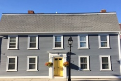 Marblehead Townhome Steps from Harbor pets allowed vacation rentals in Salem