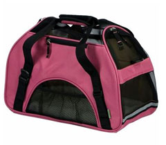 pet travel carrier for airplane